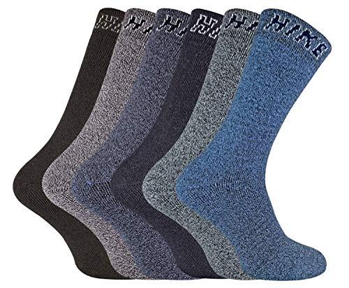 Sock Snob 3 paia donna corti caldo invernali termici calzini con pile