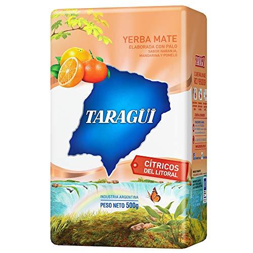 Yerba Mate marca Taragui