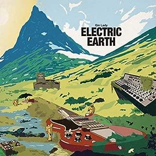 gin lady electric earth