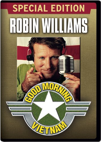 Good Morning, Vietnam (Special E...