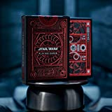 Tavoloverde Playing Cards Star Wars - The Dark Side