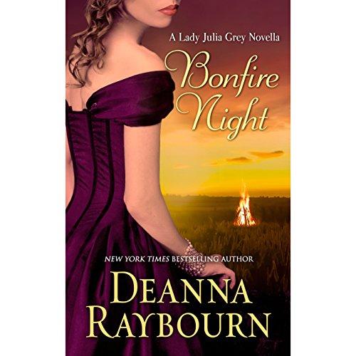 Bonfire Night cover art