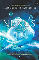 Image of Nexus The Androma Saga 2. Brand catalog list of Inkyard Press.