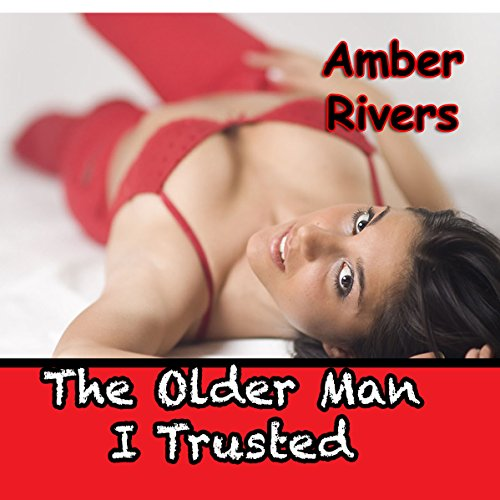 The Older Man I Trusted audiobook cover art