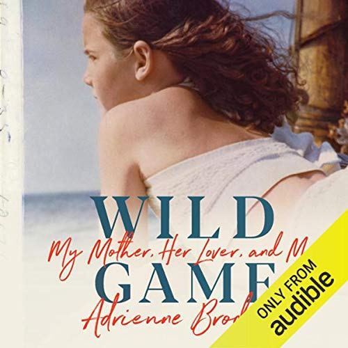 Wild Game audiobook cover art