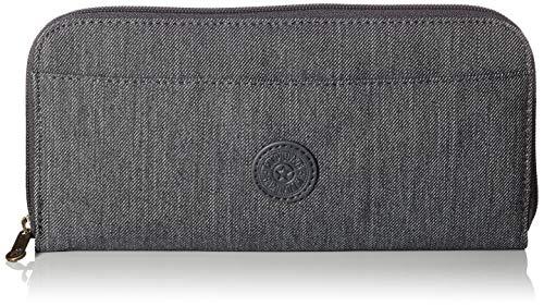Kipling PEPPERY ID Holder, 22 cm, 0.01 Litre, Black Indigo