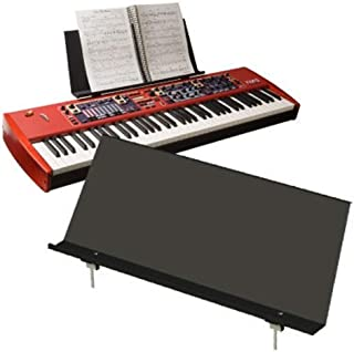 Nord Music Stand V2 for Stages 76/88, Nord Pianos, Electros