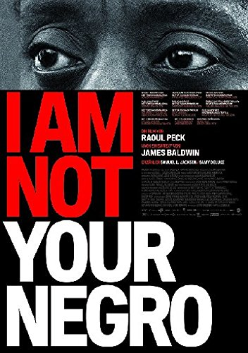 I Am Not Your Negro - Partnerlink