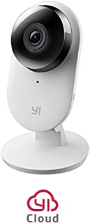 YI House Camera 2 1080P Wireless IP Security Surveillance System HDR (EU Version)