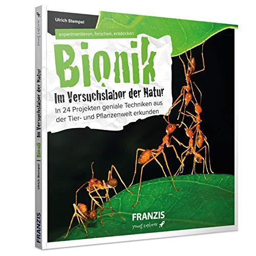 Bionik - Im Ideenlabor der Natur