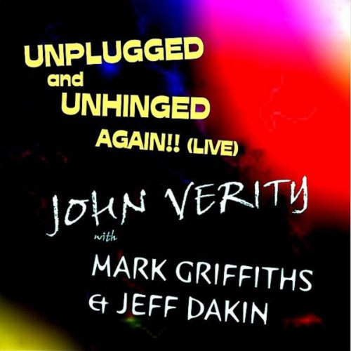 Unplugged & Unhinged Again - live...