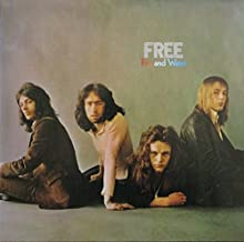 Free - Fire And Water - Island Records - 88 019 ET