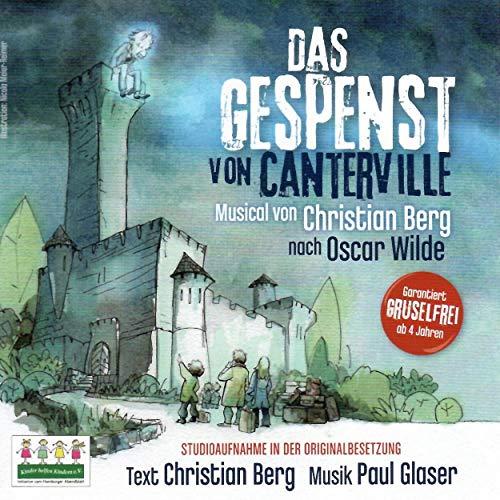 Das Gespenst von Canterville - Musical nach Oscar Wilde
