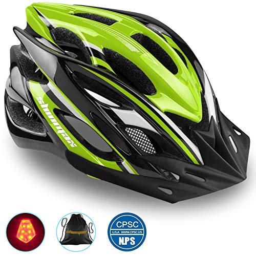 Shinmax Bike Helmet
