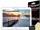 TECHGEAR - Juego de Protectores de Pantalla para Samsung Galaxy Tab 3 P5200/P5210/P5220 (10,1', 5 Unidades)