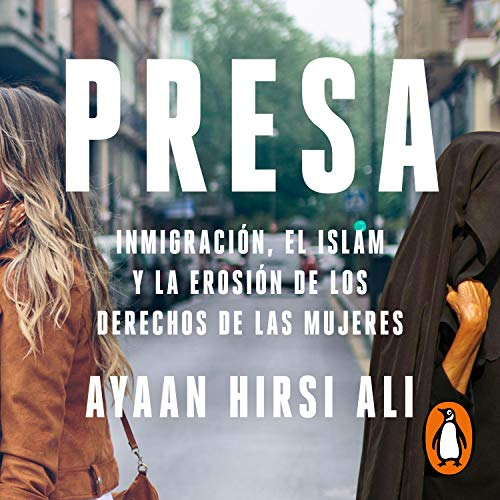 Presa [Prey] cover art