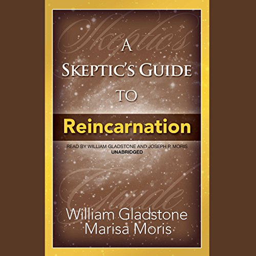 A Skeptic's Guide to Reincarnation Titelbild
