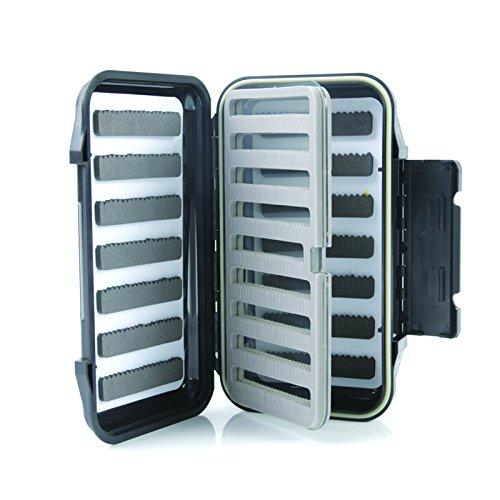 M MAXIMUMCATCH Maxcatch Waterproof Fly Box For Fly Fishing Streamer...