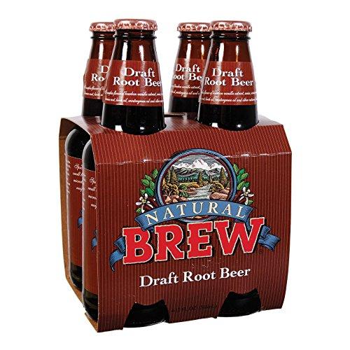 natural root beer - 9