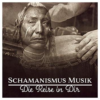 Schamanismus Musik - Die Reise in Dir, Musik für Entspannung, Meditation und Tief Erfahrung