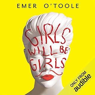 Girls Will Be Girls cover art
