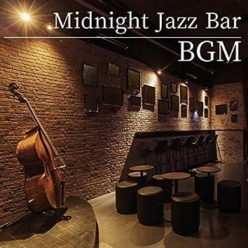 Midnight Jazz Bar BGM