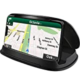 Bosynoy Cell Phone Holder for Car, Durable Silicone Mat Car Phone Mount, Dashboard Cell Phone Holder...