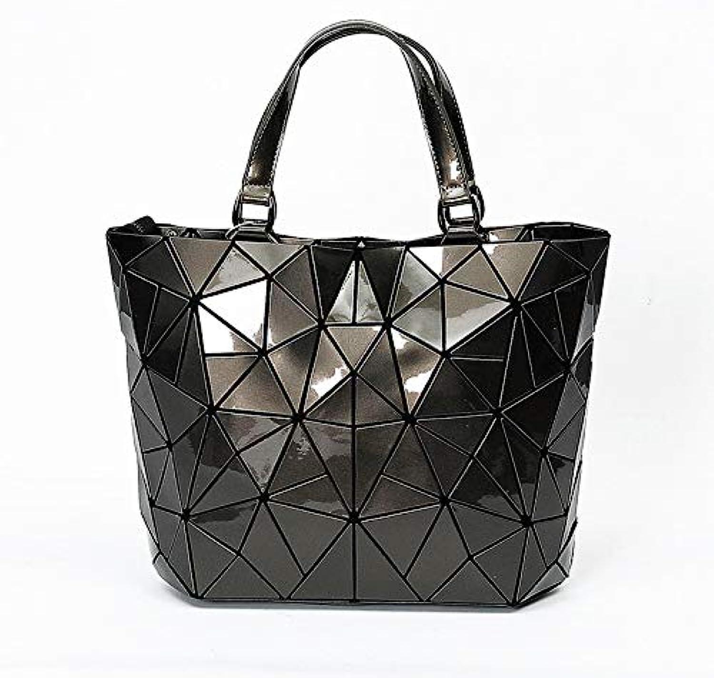 XMY Geometrische dreidimensionale weibliche Tasche Mode Kuriertasche weibliche weibliche weibliche Schulter tragbar B07LBQK9KT  Wirtschaftlich und praktisch df339b