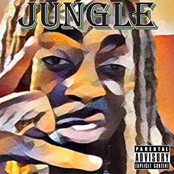 Jungle (feat. Brodee)
