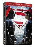 Batman v Superman : L'aube de la justice [Blu-ray]