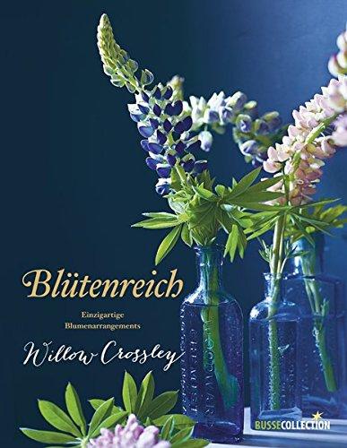 Blütenreich: Einzigartige Blumenarrangements