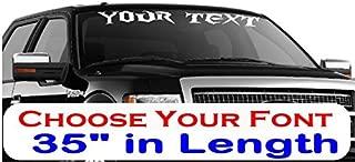 Best yee yee windshield decal Reviews