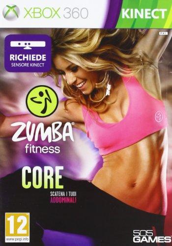 Zumba Fitness Core [Importación italiana]