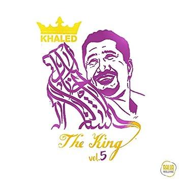 The King, Vol. 5