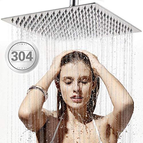 La mejor comparación de Alcachofas y rociadores de ducha los preferidos por los clientes. 8