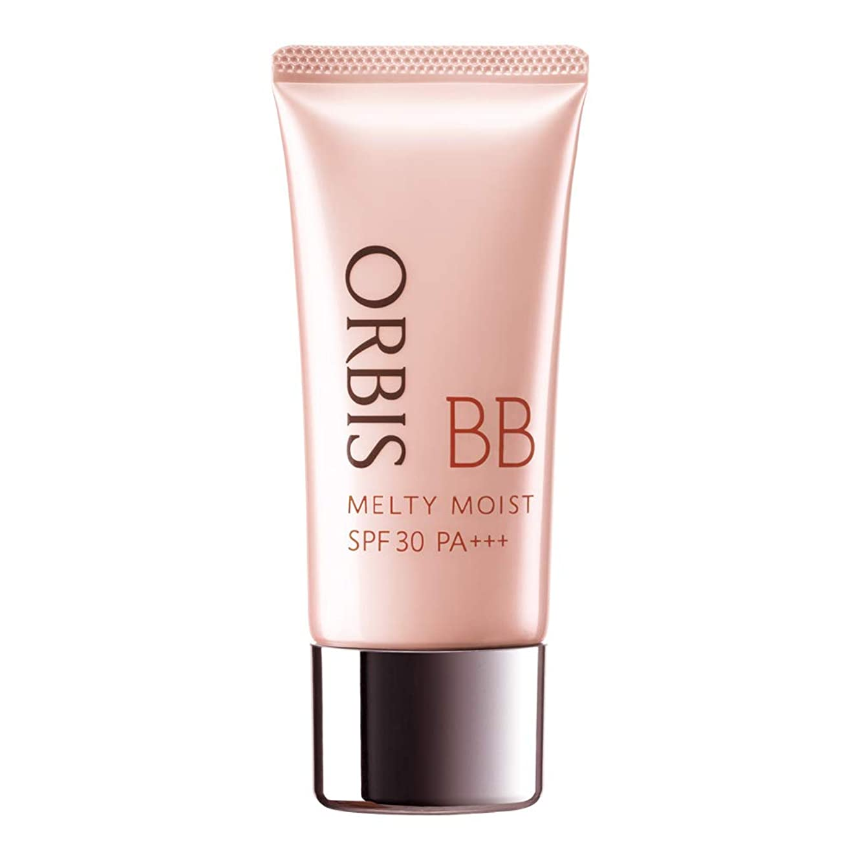 厚さビバ退化するオルビス(ORBIS) メルティーモイスト BB ナチュラル 35g ◎BBクリーム◎