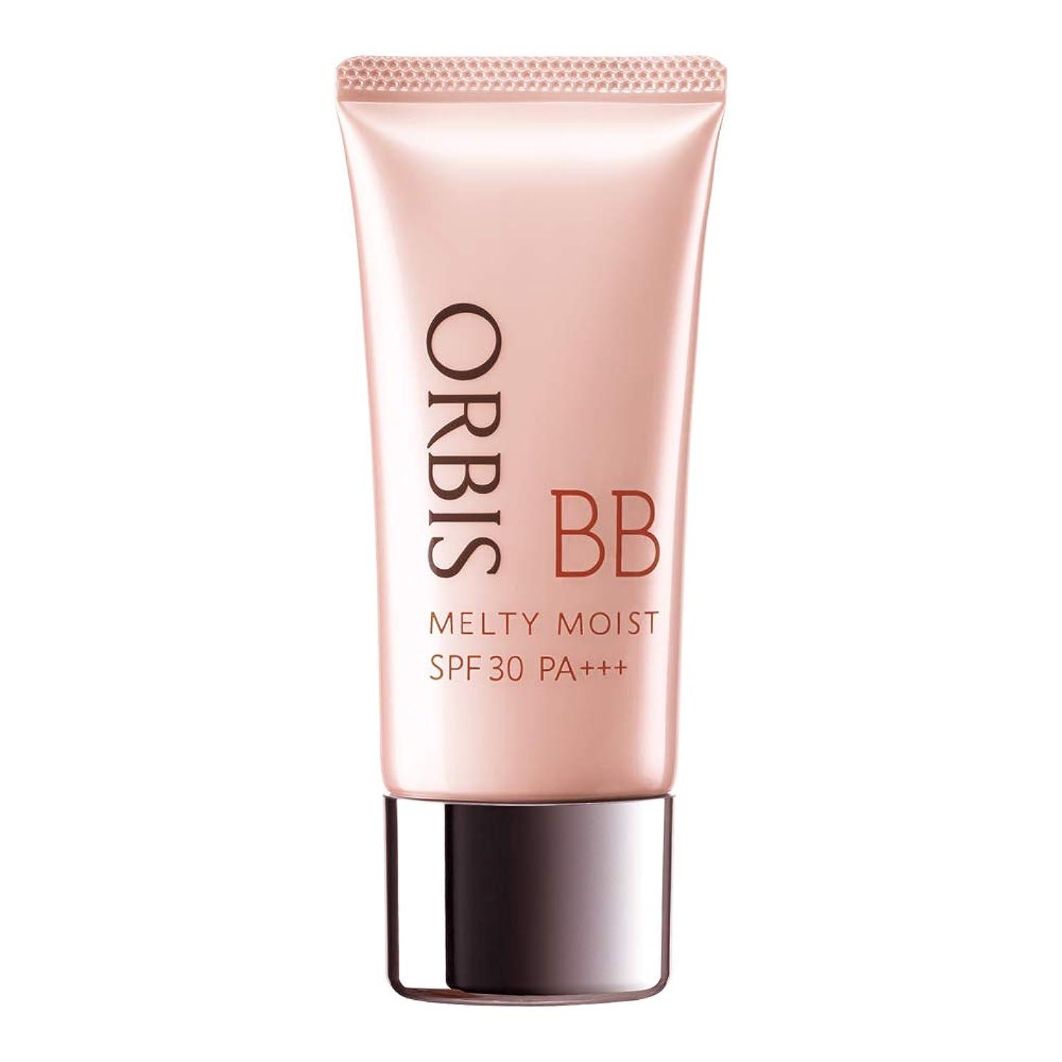 愛情深い習熟度ことわざオルビス(ORBIS) メルティーモイスト BB ナチュラル 35g ◎BBクリーム◎
