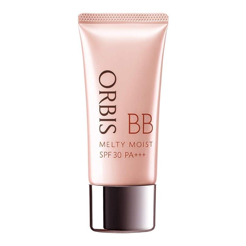 認証接続詞侵入するオルビス(ORBIS) メルティーモイスト BB ナチュラル 35g ◎BBクリーム◎