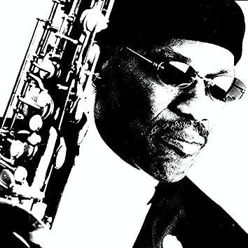 Saxophone Blues, Vol. 1