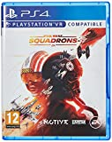 Star Wars: Squadrons (PSVR Compatible) PS4
