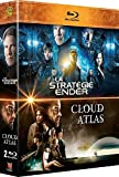Cloud Atlas + La stratégie Ender [Blu-Ray]