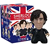 Titan's Vinyl Sherlock: Baker Street Collection Mystery Figure