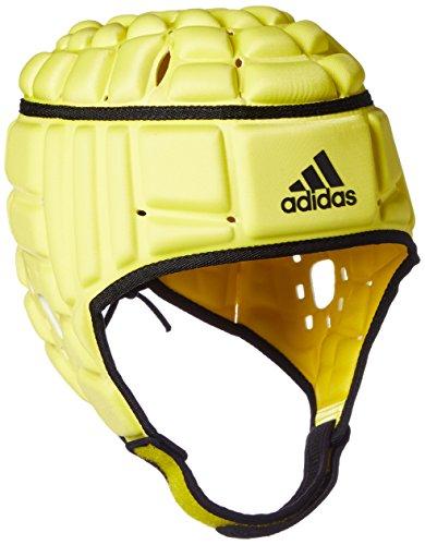 adidas Rugby Headguard Kopfschutz, Byello/Black/Black, M