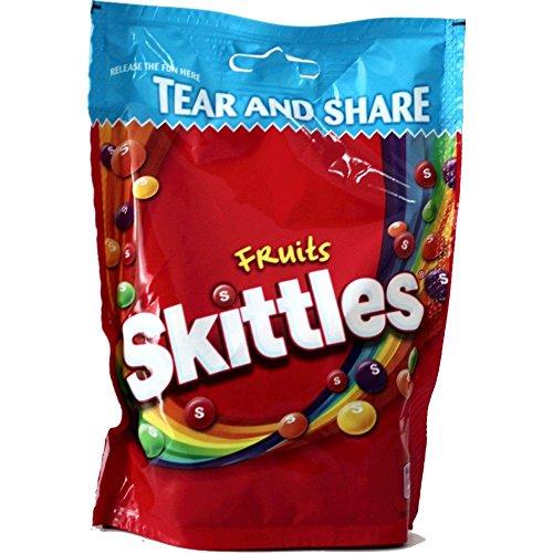 Skittles Fruits XXL