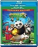 Kung Fu Panda 3 (Awesome Edition) (Blu-ray 3D & Blu-ray) (2-Disc)