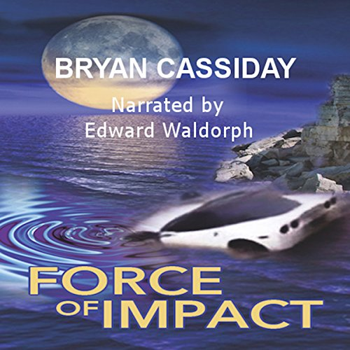 Force of Impact cover art