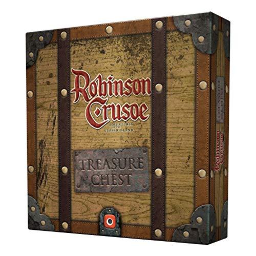 Portal Publishing 394 - Robinson Crusoe: Treasure Chest