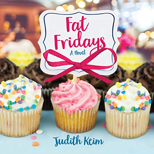 Fat Fridays audiobook cover art