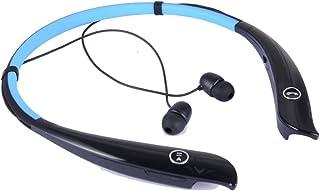 Auriculares estéreo inalámbricos Bluetooth para Samsung iPhone LG