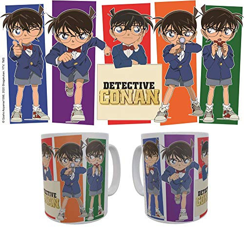 Detektiv Conan - Conan Edogawa - Tasse - original & lizensiert